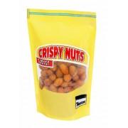Crispy nuts paprika