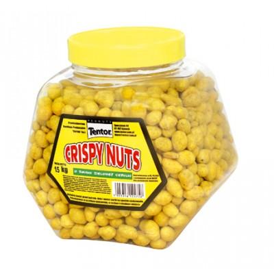 Crispy nuts cebulka