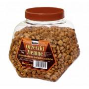 Caramel peanuts
